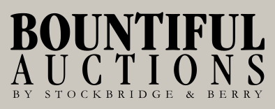 Bountiful Auctions by Stockbridge and Berry | Auction Ninja