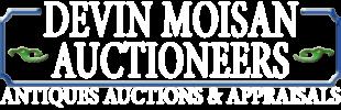 Devin Moisan Auctioneers, Inc. | Auction Ninja