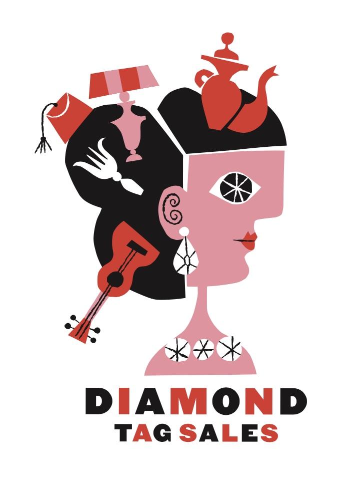 Diamond Tag Sales | Auction Ninja