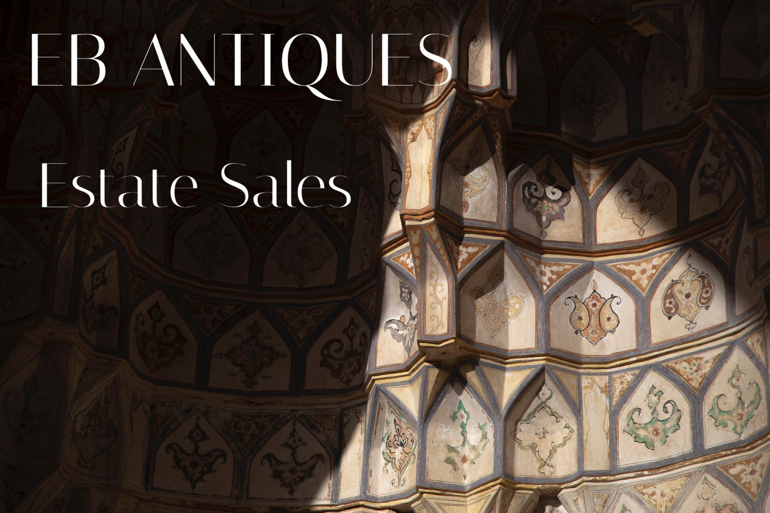 EB Antiques LLC | Auction Ninja