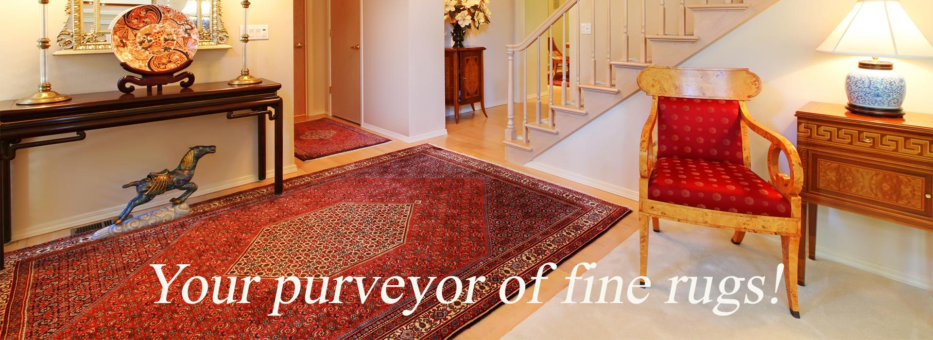 Fine Oriental Rug Gallery | Auction Ninja