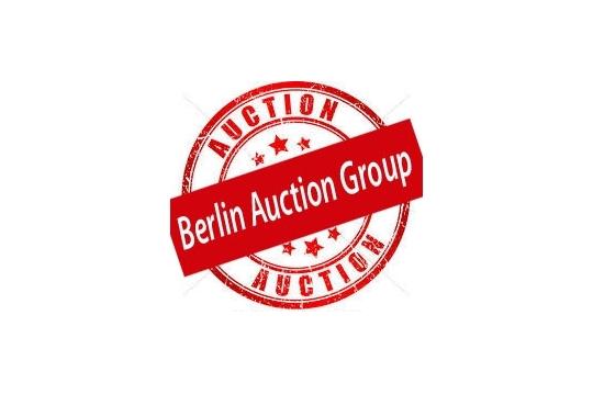 Berlin Auction Group   Auction Ninja