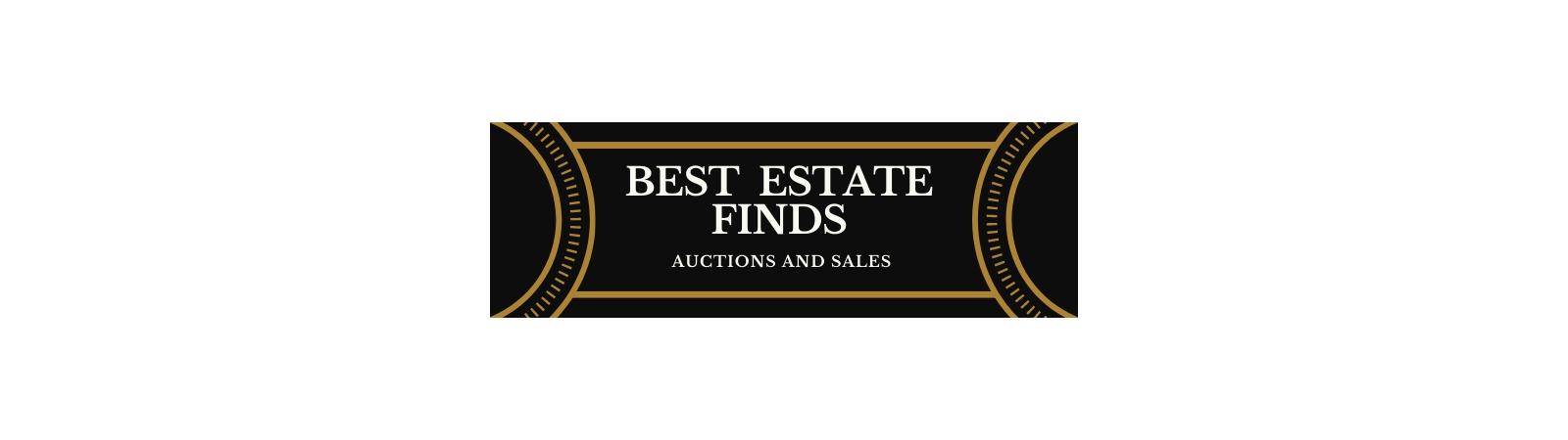 Best Estate and Tag Sales, LLC | Auction Ninja