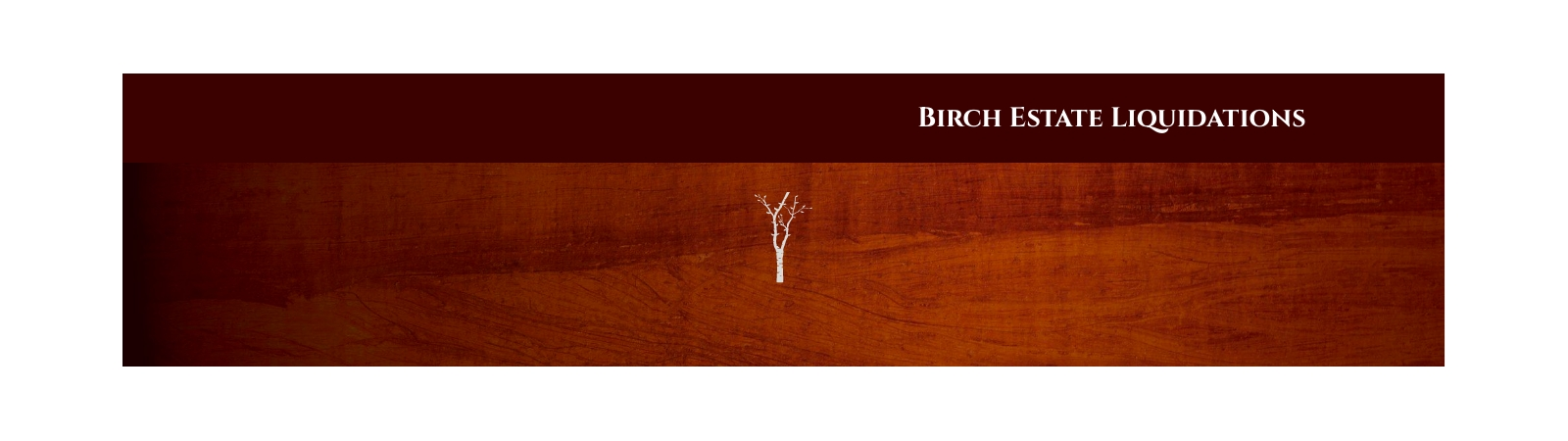 Birch Estate Liquidations | Auction Ninja