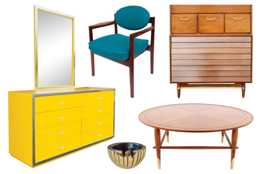 New Haven Ct Eclectic Mid Century, Furniture In New Haven Ct