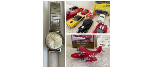 Every Little Thing Estate Sales | Auction Ninja