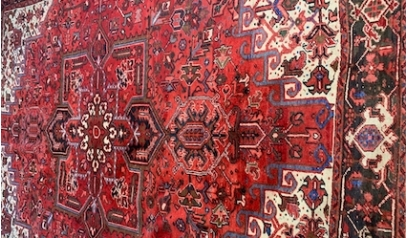 Fine Oriental Rug Gallery   Auction Ninja