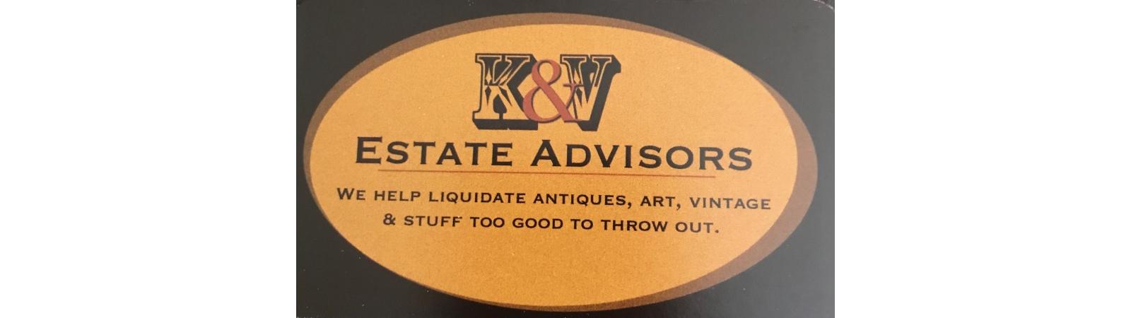 K V Estate Advisors, LLC   Auction Ninja