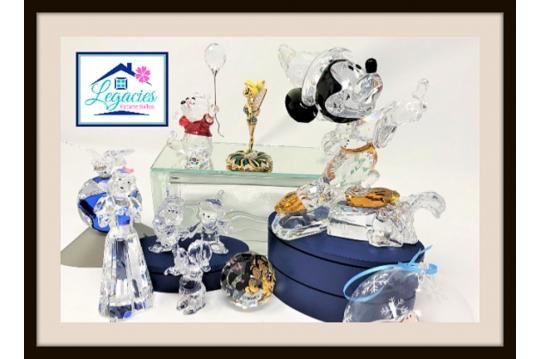 Legacies Estate Sales | Auction Ninja