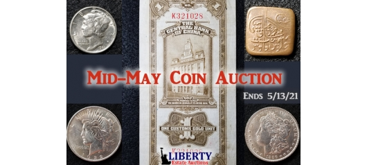 Liberty Estate Auctions | Auction Ninja