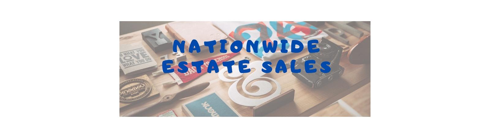 Nationwide Estate Sales Inc. | Auction Ninja