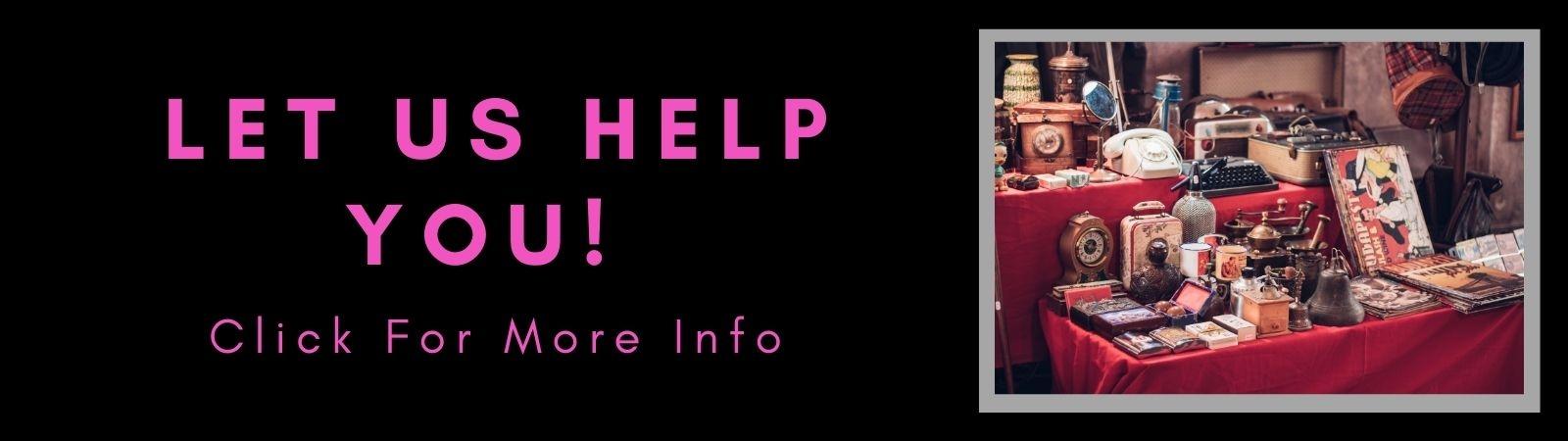 Pink Lady Liquidation | Auction Ninja
