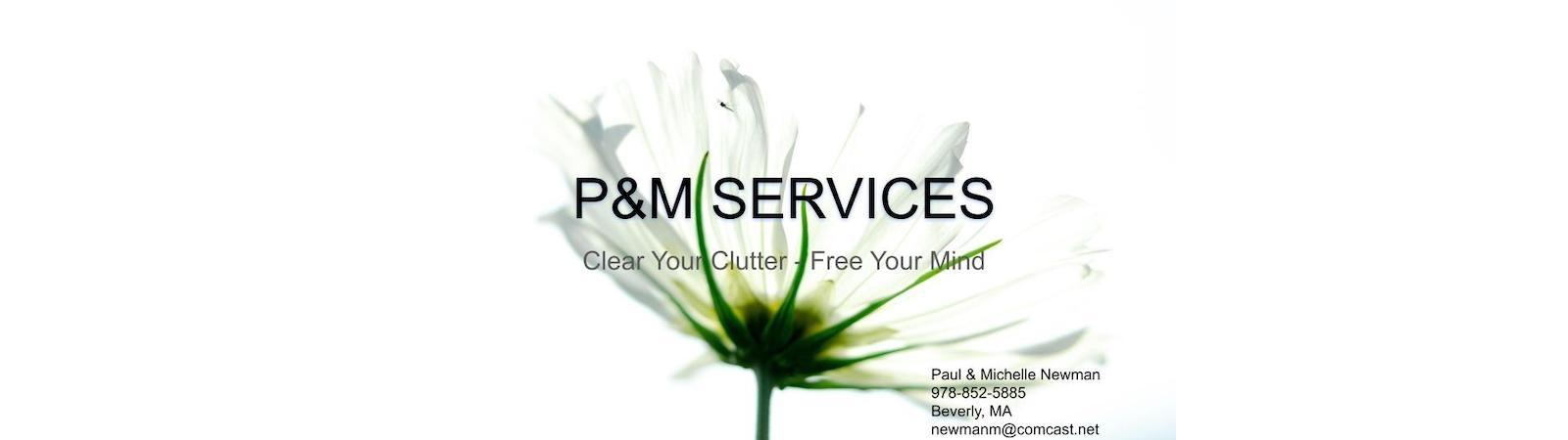 P&M Services | Auction Ninja