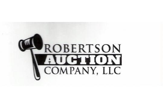 Robertson Auction Company | Auction Ninja