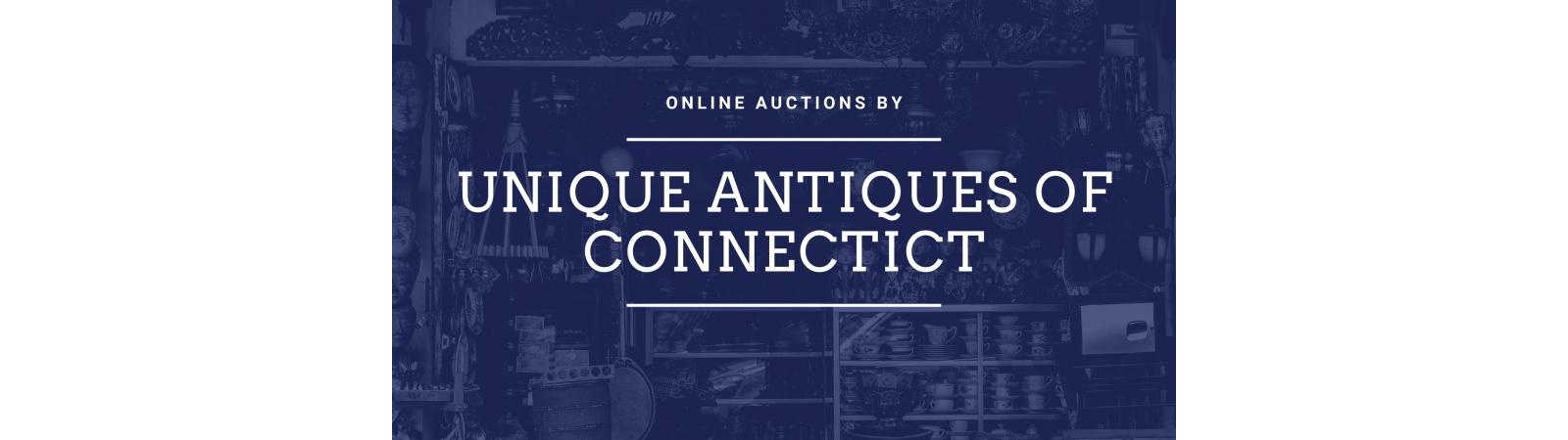 Unique Antiques of Connecticut | Auction Ninja