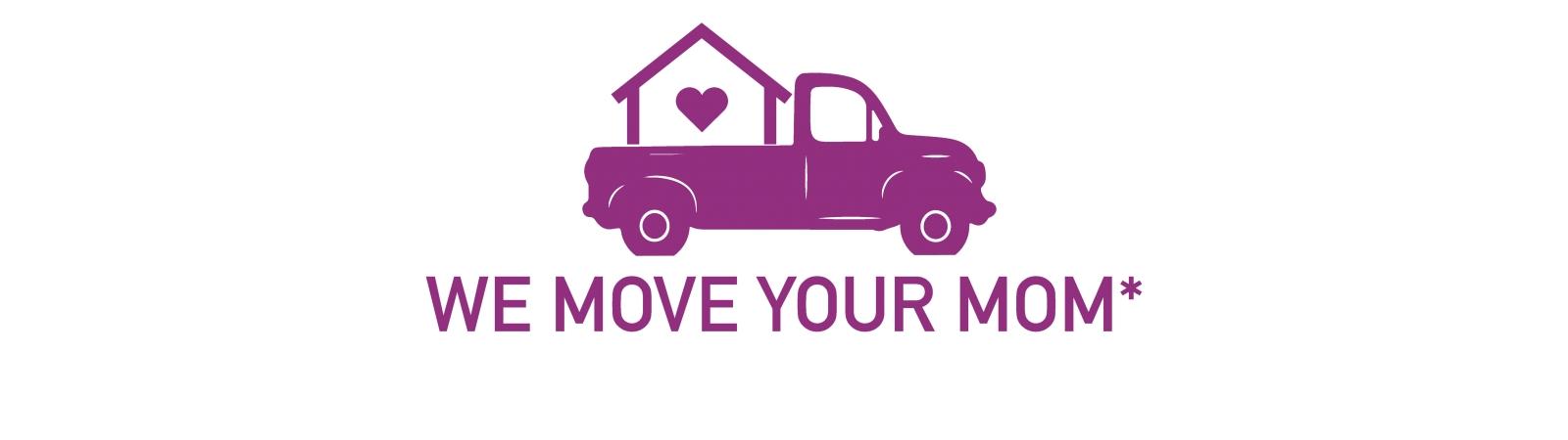 We Move Your Mom | Auction Ninja