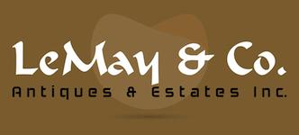 LeMay & Co. Antiques & Estates | Auction Ninja