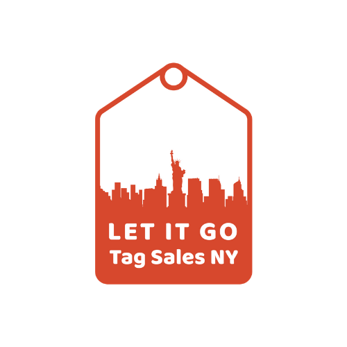 Let It Go Tag Sales | Auction Ninja