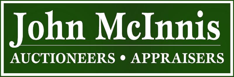 Mcinnis Auctioneers & Estate Sales | Auction Ninja