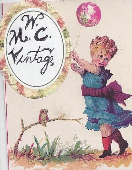 WMC Vintage | Auction Ninja