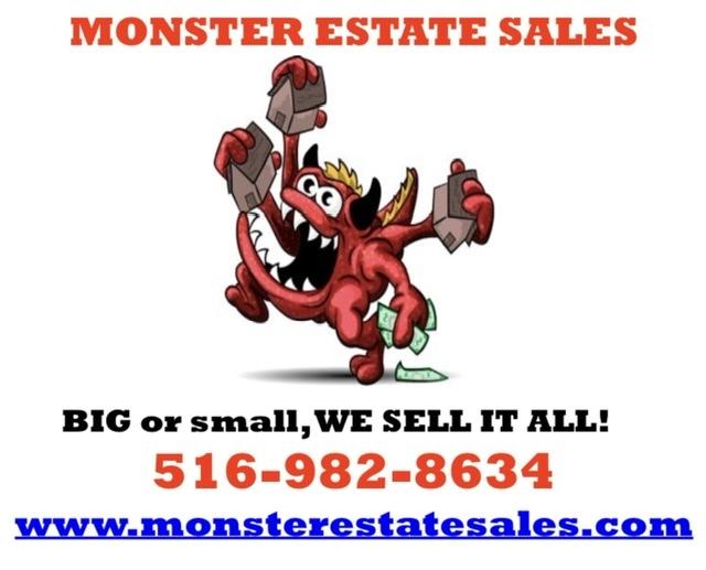 Monster Estate Sales | Auction Ninja