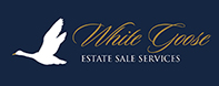 White Goose Estate Sales | Auction Ninja